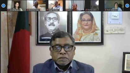Advanced Covid-19 clinical management course launched for Bangladeshi doctors
