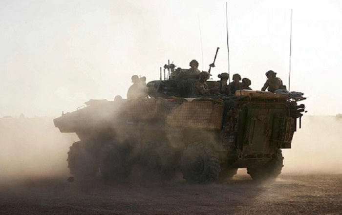 Burkina Faso army kills 10 'terrorists' after massacre