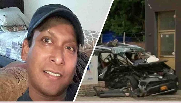 Bangladeshi lyft driver killed in NYC crash