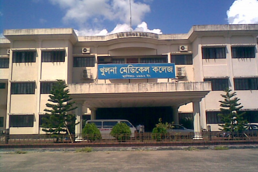 9 more Covid patients die in Khulna division