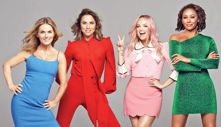 Spice Girls to release new song on July 9