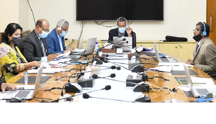 State banks report healthy performance, says Janata Bank MD Abdus Salam Azad