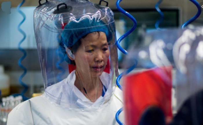 China hiding virus origin as if its lab made: The Wall Street Journal