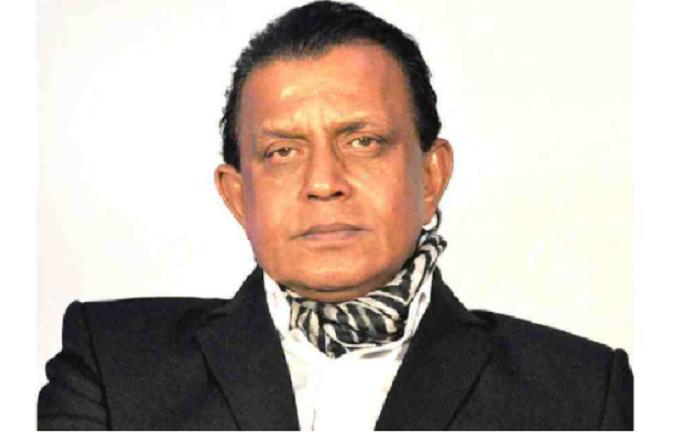 Mithun Chakraborty grilled over 'hate' speech in Kolkata