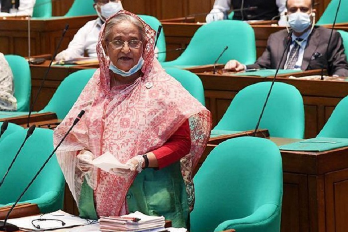 Tiger population growing in the Sundarbans: PM
