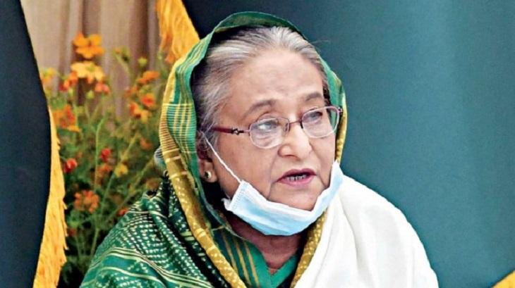 International vaccine institute to be set up in Bangladesh: Hasina