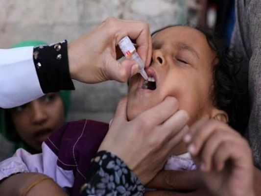 Ignorance stands before Pakistan's polio challenge