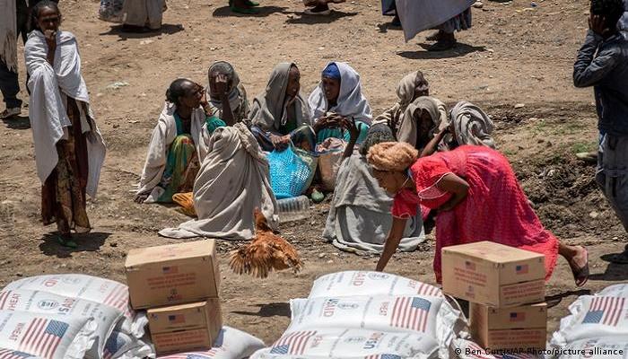 Famine in Tigray set to spread in Ethiopia, UN warns