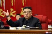 North Korea's Kim admits food situation 'tense'