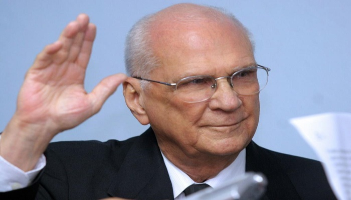 Nicaraguan ex-president and corruption fighter Bolanos dies at 93