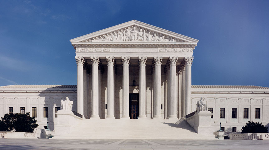 US Supreme Court upholds affordable healthcare law