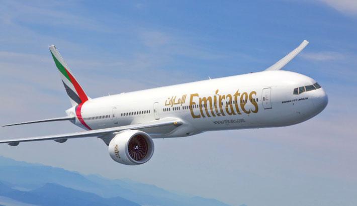 Emirates enhances vaccine transport capabilities