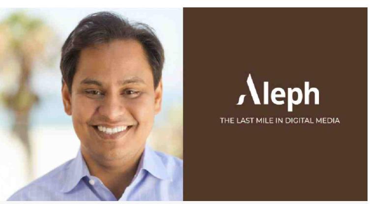 Bangladesh-origin Imran Khan becomes Chairman of Aleph Holding