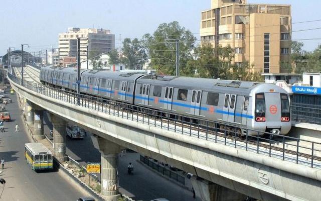 Metro rail goes into operation next year