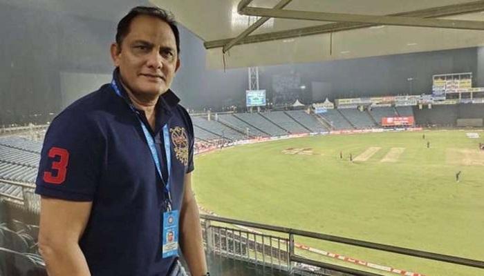Azharuddin sacked as regional cricket body chief