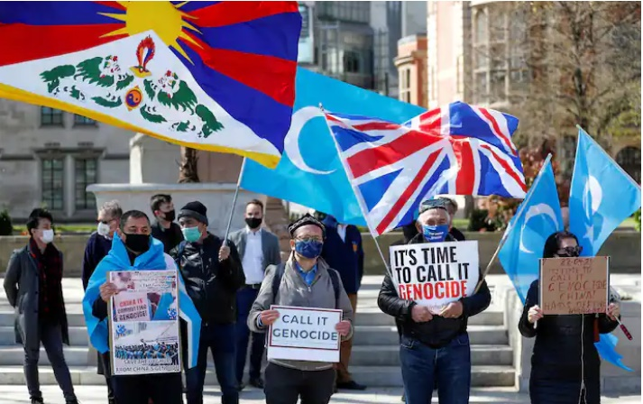 New studies show the depths of the unfolding Uyghur catastrophe