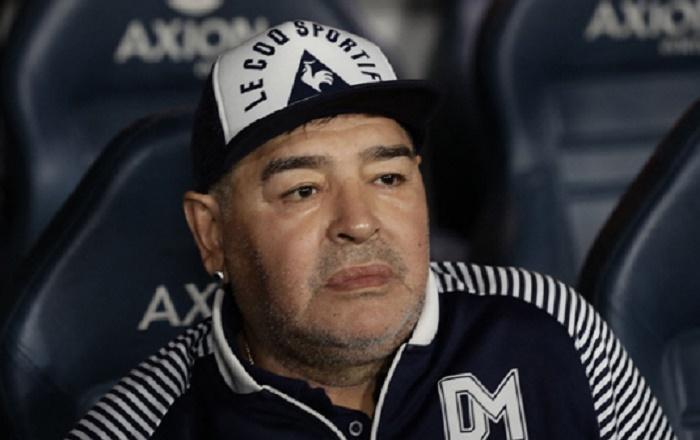 Doctors 'killed' Maradona via negligence, says nurse's lawyer