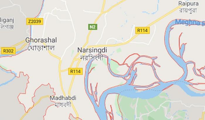 AL factional clash leaves 2 shot, 6 hurt in Narsingdi