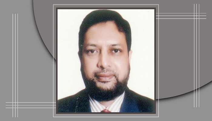 Additional secretary of ministry of religious affairs Altaf Hossain dies