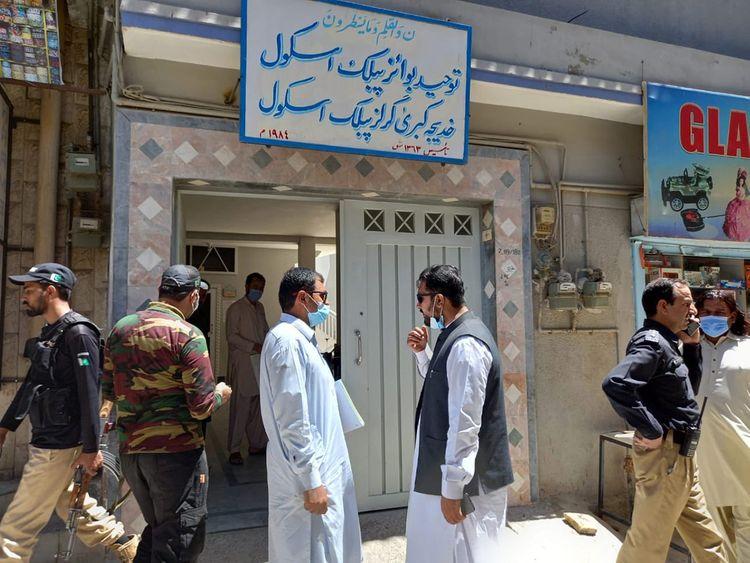 Pakistan shuts down 8 Iran-sponsored unauthorised schools in Balochistan