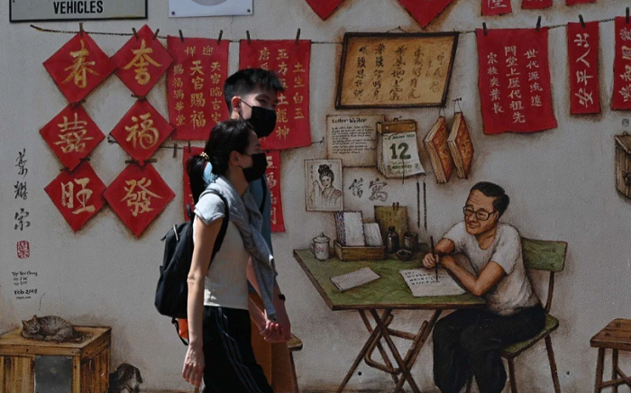 From Indonesia to Singapore, China's rise is affecting ethnic identities in Southeast Asia