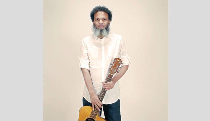 Hyder Husyn's new song 'Bhabte Ki Lage Bhalo'