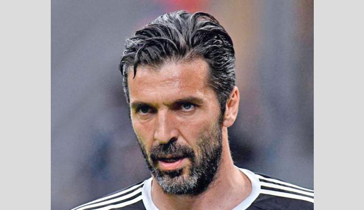 'Superman' Buffon returns to relegated Parma