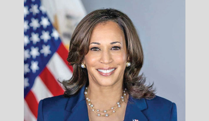 Kamala launches campaign for voting rights across US