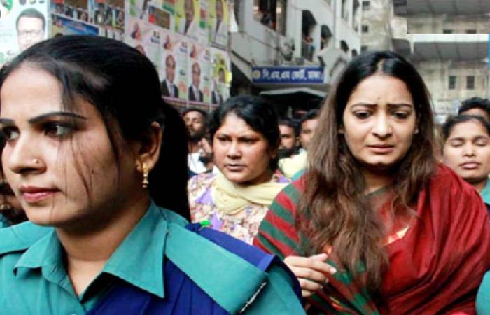 BNP leader Nipun Roy freed on bail