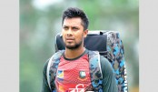 Sabbir fined for racial remark