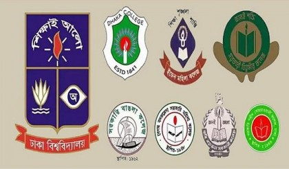 Application for admission to DU-affiliated 7 colleges to begin on July 1