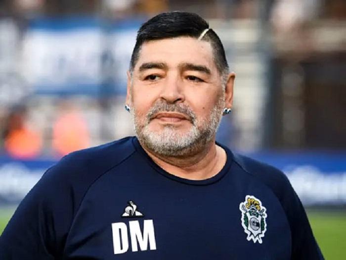 Nursing coordinator denies responsibility in Maradona death
