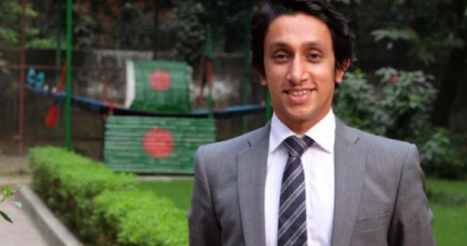 Time to focus on 'Bangladesh Model' moving from 'Bangladesh Miracle': Radwan Mujib