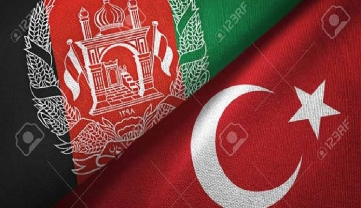 Will Afghans welcome Turkey, if it include Pakistan in Kabul airport mission?