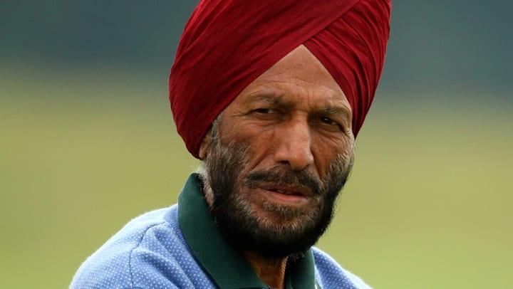 Legendary Indian sprinter Milkha Singh dies