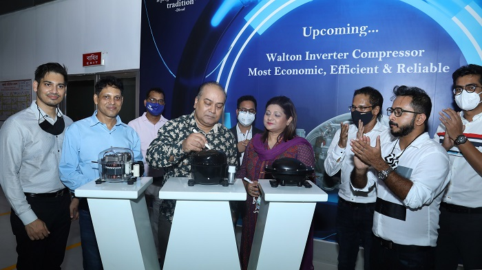 Walton leads Bangladesh moving forward  to next phase: BSEC chairman