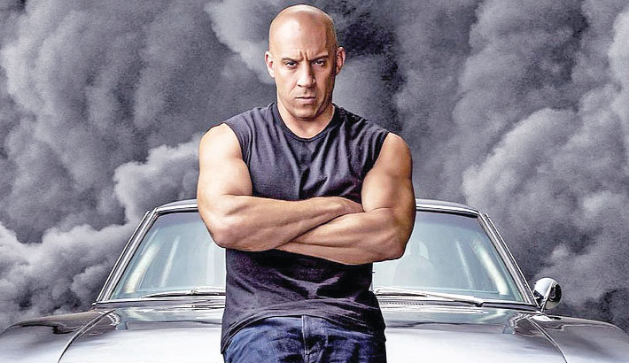 Vin Diesel teases possibility of Walker's daughter appearing in F9