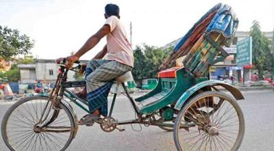 Motorised vans, rickshaws to be banned: Kamal
