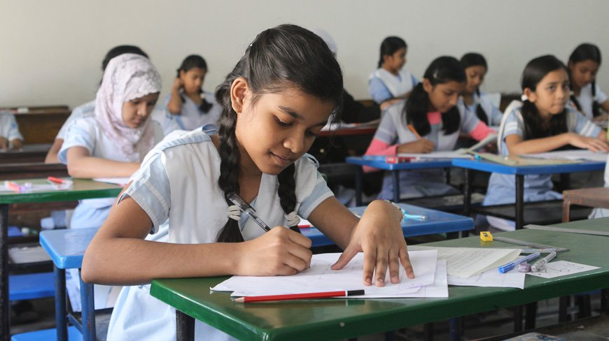 PEC examinations being cancelled