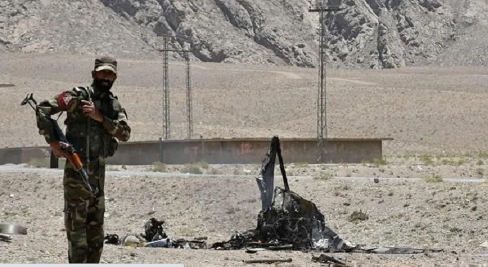 Terrorists attack Pak army troops in Balochistan, one soldier killed