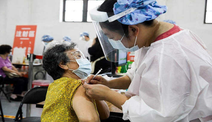Japan stepping up vaccine diplomacy to counter Chinese influence