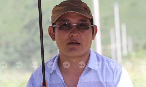 Tibetan Scholar Arrested for His Writings Has Been Held Without Trial for Two Years