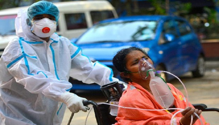 Covid-19 cases in India drop to 58,419, lowest since March 30