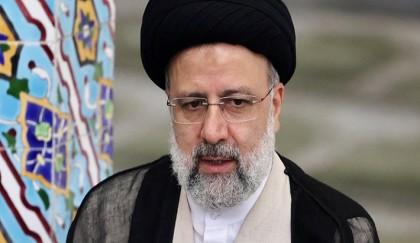 Iran polls: Israel warns of dangers with Iran's new president Raisi