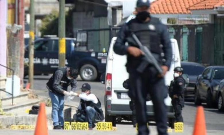 At least 18 killed in violence near US-Mexico border