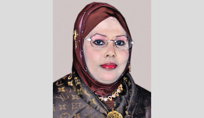 Prime Bank director Marina Yasmin dies