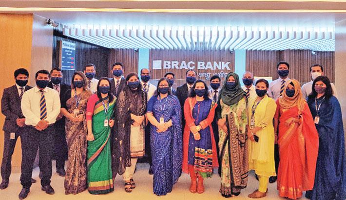 BRAC Bank's Uttara branch shifted