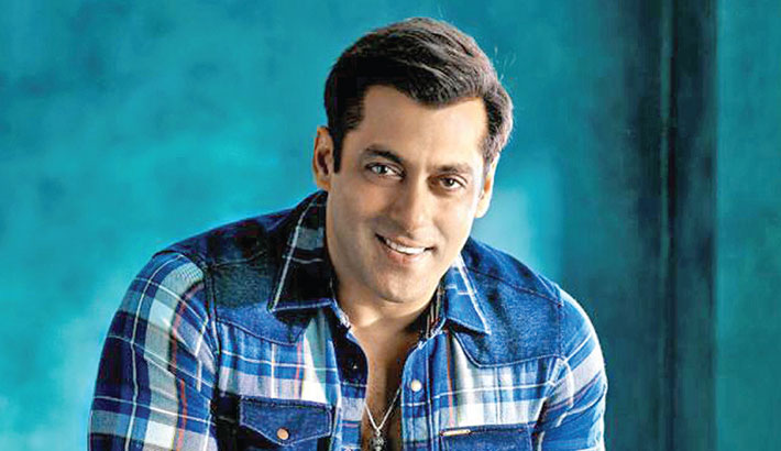 Salman gears up for the first biopic of his career