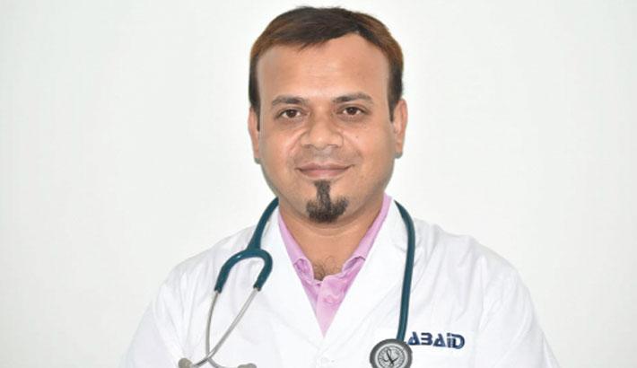 Prof Aziz honoured internationally