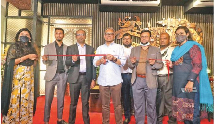ICCB Heritage Restaurant launches journey